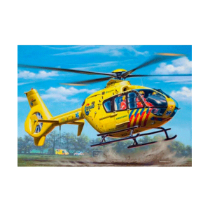 REVELL 04939 AIRBUS HELICOPTERS EC135 ANWB 1:72